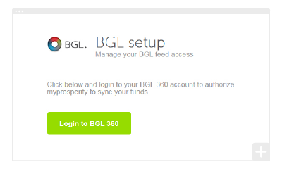 How to set up your BGL integration